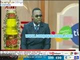 Félix Wazekwa fait des nouvelles révélations dans HD ELENGI : Ba buakelaki nga Malade mais mais Nzambe abikisa nga