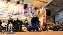 Chelles Battle Pro º OFFICIAL RECAP YAK FILMS Bboy Break Dance Dancing Competition in France