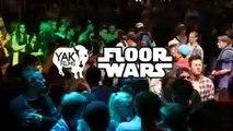 Dance Floor Wars 2012 Official Recap 3on3 Breaking Battles Copenhagen Denmark YAK FILMS