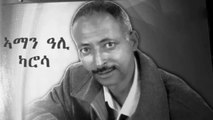 Eritrean Music Aman Ali (karosa)