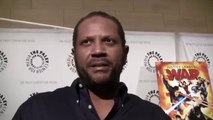 SUPERMAN HOMEPAGE   KRYPTON CHRONICLES - Producer James Tucker interview by Rennie Cowan.
