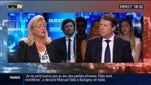 BFM Politique: L'interview BFM Business de Christian Estrosi par Hedwige Chevrillon - 07/09 2/6