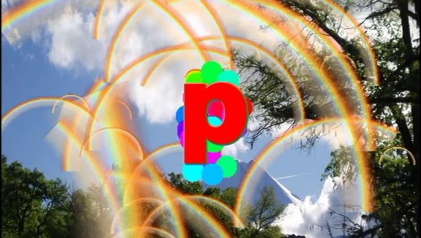 2014 - Chapitre 12p -  Court métrage de la planète des alphas... Le Perroquet