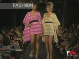 """""""Betsey Johnson"""" Spring Summer 2005 2 of 4 New York Pret a Porter by Fashion Channel"""