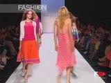 """BCBG Max Azria"" Spring Summer 2005 3 of 3 New York Pret a Porter by Fashion Channel"