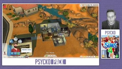 Psyckopack - sur Sims 4 et TF2 [07/09]