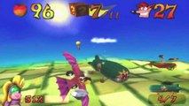 Crash Bandicoot 3 : Warped - Niveau 17 : Bye Bye Blimps