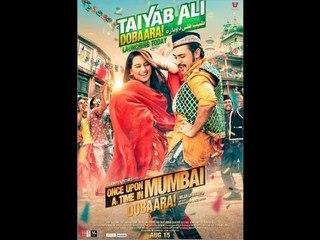 Tayyab Ali Song Launch Event - Once Upon Ay Time In Mumbai Dobaara