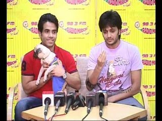 Tusshar And Riteish Really Are Super Kool