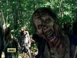 Trailer: 'Never Let Your Guard Down' - The Walking Dead 5ª Temporada