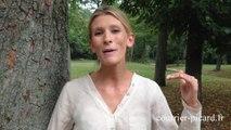 """Hélène Gateau anime """"Hélène et les animaux"""""""