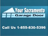 Garage Door Service in Shingle Springs, CA