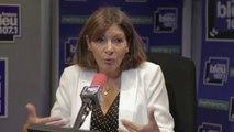 """""""Je souhaite une culture de gestion publique partagée à Paris"""" - Anne Hidalgo était l'invitée politique de France bleu 107.1"""