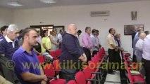 Δημοτικό Συμβούλιο Δήμου Παιονίας 07-09-2014