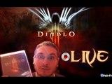 Diablo 3 GAMEPLAY (momenti migliori) HD su PS3 - ATTO 1 fino RE SCHELETRO -  E' l'ora di RPG action