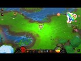 Easter Egg Diablo III - Whimsyshire Level by Cloudark