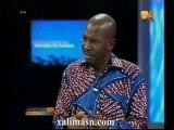 Senegaal ca kanam du 8 sept 2014 - le colonel djiby diop tacle le colonel ndaw