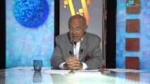 Alain Grangé-Cabane, Xerfi Canal Principe de précaution et compétitivité