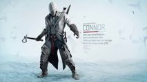 AssassinS Creed Connor Trailer