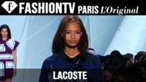Lacoste Spring/Summer 2015 Runway Show | New York Fashion Week NYFW | FashionTV