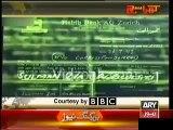 Mubashir Luqman reveals shocking facts of Nawaz Sharif's Money Laundering and Ishaq Dar's Affidavit