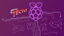 The making of Raspberry Pi
