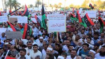 Libyan Armed Groups May Have Committed War Crimes In Tripoli: HRW