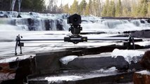 Cinevate Moco Motorized Slider Timelapse Slider Stop Motion Slider