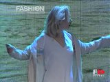 """""""Le Tartarughe"""" Spring Summer 2005 Rome 3 of 4 Haute Couture by Fashion Channel"""