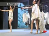 """""""Le Tartarughe"""" Spring Summer 2005 Rome 1 of 4 Haute Couture by Fashion Channel"""