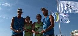 Beach Tennis : Réunion et Provence champions de France 2014