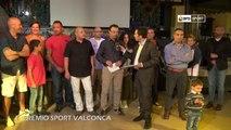 Icaro Sport. Premio Sport Valconca 2014