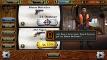 Deer Hunter Reloaded HD Android Gameplay