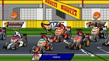 MiniDrivers - Chapter 6x05 - 2014 Spanish Grand Prix