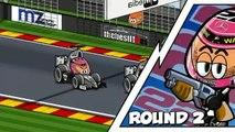MiniDrivers - Chapter 6x12 - 2014 Belgian Grand Prix