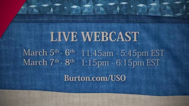 Burton Us Open Of Snowboarding March Vail Co