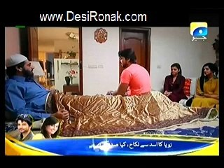 Meri Maa - Episode 151 - September 8, 2014 - Part 1