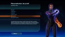 Mass Effect: Episode 1 Jane Shepard