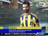 Alper Potuk Röportajı FBTV