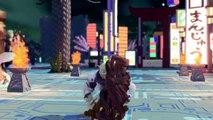Disney Infinity 2.0 Marvel Super Heroes - Walk It Trailer