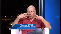 D!CIDEUR : Thierry BAUD - Porte parole d' Europe Ecologie les Verts