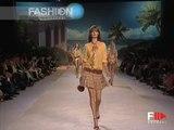 """Blugirl"" Spring Summer 2005 1 of 3 Milan Pret a Porter by Fashion Channel"