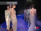 """Anna Molinari"" Spring Summer 2005 4 of 4 Milan Pret a Porter by Fashion Channel"