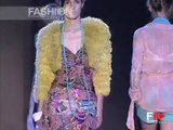 """Anna Molinari"" Spring Summer 2005 1 of 4 Milan Pret a Porter by Fashion Channel"