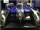 سيارات سباق مصنوعة بتقنية الطباعة الثلاثية الأبعاد