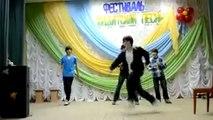 Dizzy Dance Styles 23 Февраля, Гимназия 1 Electro Dance Free Step Break Dance Jumpstyle