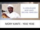 Mory Kante - Yeke Yeke Remix 2014 Dj Kızma Bilader.