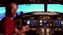 Comment faire atterrir un avion en cas d'urgence!