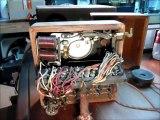 All American Interphone Intercoms (1930's?)