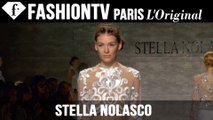 Stella Nolasco Spring/Summer 2015 Runway Show | New York Fashion Week NYFW | FashionTV